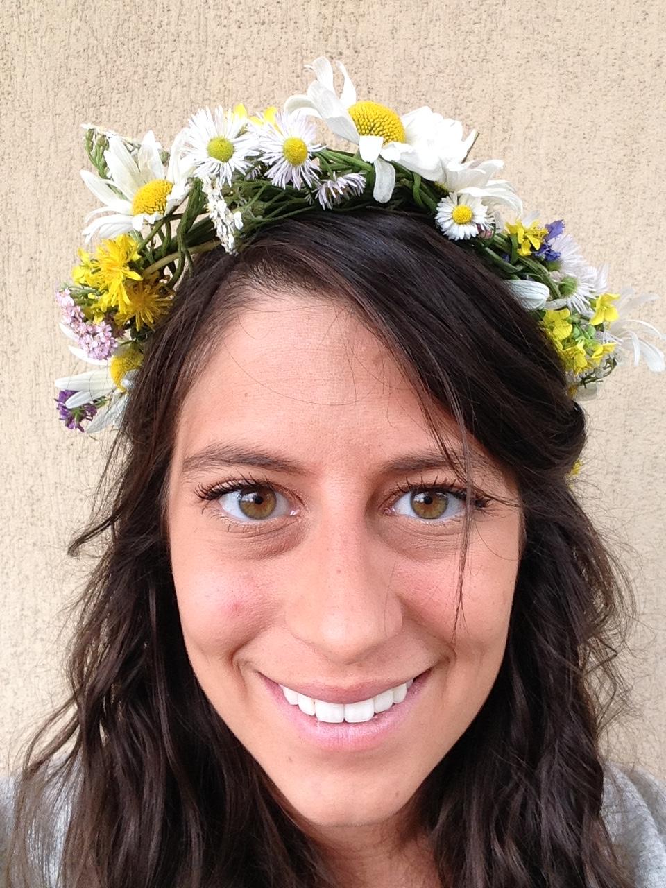Flowers Near Me » medieval flower crown | Flowers Near Me