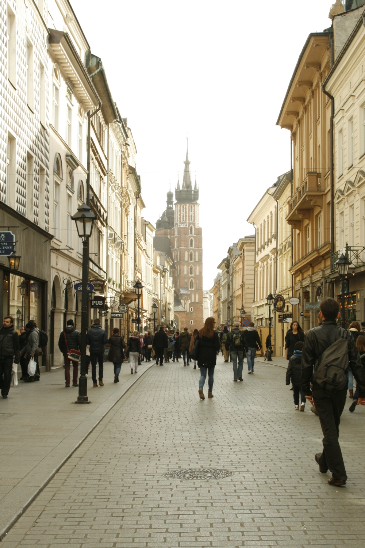 Ulica Flor