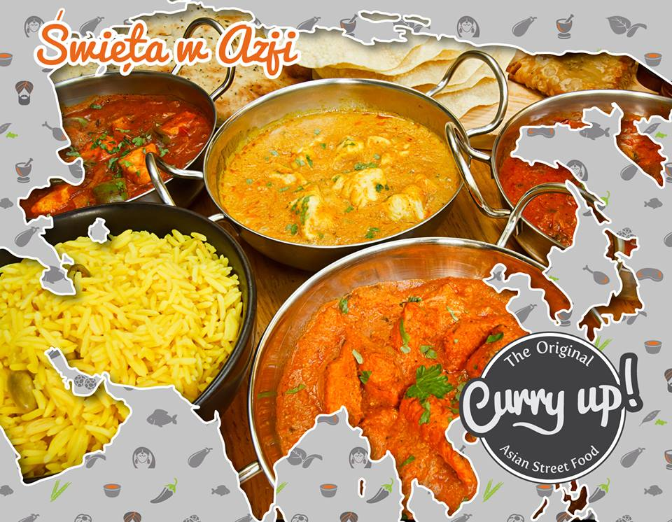 CurryUp