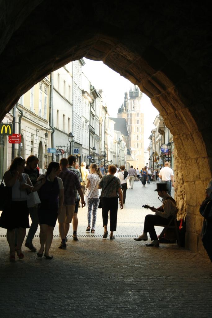 Florian Gateway