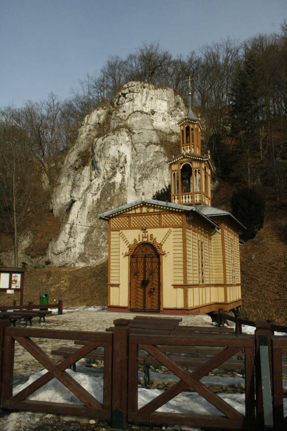Ojcow Church.JPG