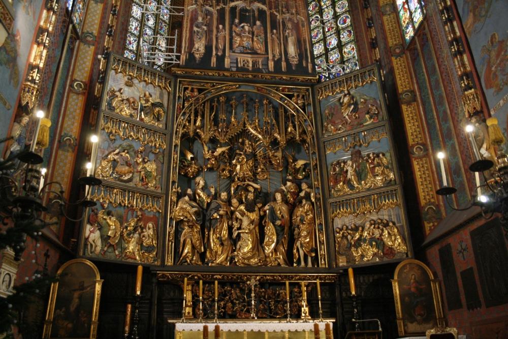 St Marys IIIII
