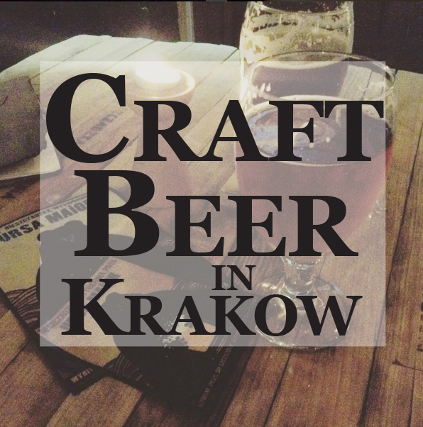 Craft Beer in Krakow